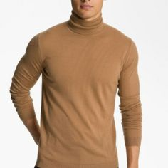 Turtleneck Sweaters for Boys
