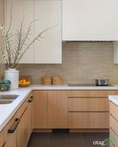 Kitchen by DISC Interiors. Kitchen by DISC Interiors. This image has get. Modern Kitchen Design, Interior Design Kitchen, Home Design, Kitchen Designs, Bathroom Designs, Modern Interior, Interior Ideas, Modern Design, Modern Contemporary