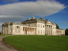 Castle Coole is a townland and a late-18th-century neo-classical mansion situated in Enniskillen, County Fermanagh, Northern Ireland.