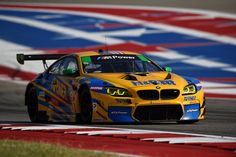 Second victory for Turner Motorsport and the BMW M6 GT3 in North America - http://www.bmwblog.com/2016/09/18/second-victory-turner-motorsport-bmw-m6-gt3-north-america/