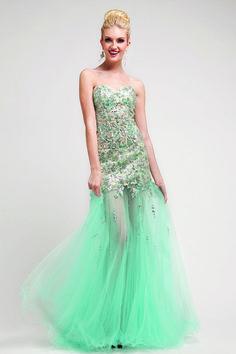 Cinderella Design > Prom > #D1002 − LAShowroom.com