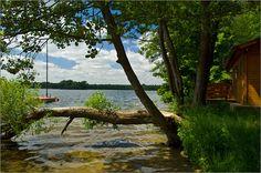 Seenlandschaft, Masuren
