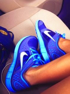 Comfy Women's Nike Shoes