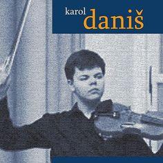 Karol Daniš-Karol Daniš-PAVLIK RECORDS