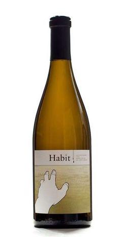 Habit 2011 Gruner Veltliner, Santa Ynez Valley - mild flavor, spicy finish. easy to drink, probably good for wine newbies. ~$25 Wine Ratings, Santa Ynez, Spicy, Drinks, Bottle, Easy, Drinking, Beverages, Flask