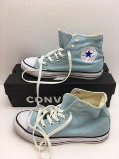 Converse Women s Chuck Taylor All Star Seasonal Canvas High Top Sneaker   fashion  clothing   71892d909