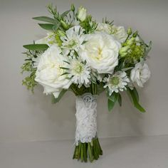 Bridal Flower Bouquets, A Gallery of beautiful arrangements, colours and styling