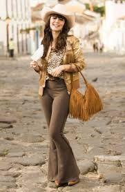 87 melhores imagens de moda country  266141138f2
