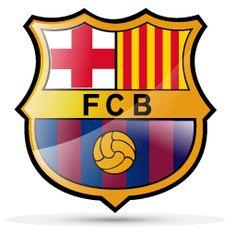 Uniformes de futbol FA · Barcelona Kits   Logo URL (2017-2018 Updated)  0b81c1e32dc49