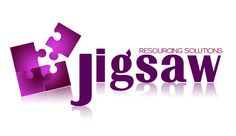 Logo Design for Jigsaw Resourcing Solutions by Daylite Designs ©