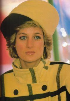 Image - Princesse Diana & Prince Charles - le 1er Novembre 1987 , Berlin GERMANY _ Suite - Blog sur Lady Diana , William , Catherine , George... - Skyrock.com