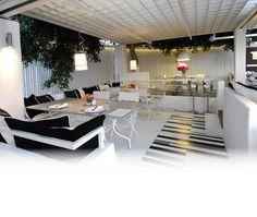 "Hotel Restaurant  ""Thioni"" in Mykonos"