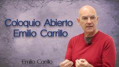 Emilio Carrillo. Charla - Coloquio Abierto. ENE2017