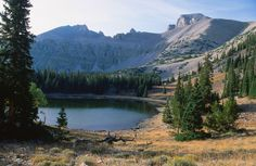Best undiscovered US parks...Great Basin, Nevada