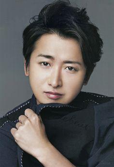 大野智 嵐 Ohno Satoshi ARASHI T.