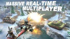 Massive Warfare HD gameplay