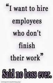 said no boss ever - Google Search