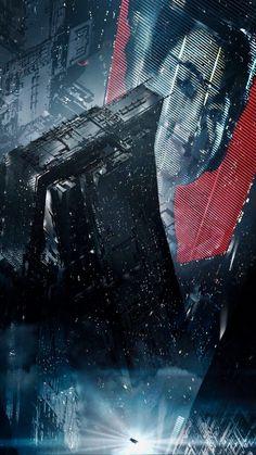 14x21 24x36 Art Gift X-157 New Ana de Armas Blade Runner 2049 2017 Movie Poster
