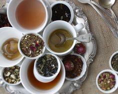 Tea  Stylist | Alicia Buszczak