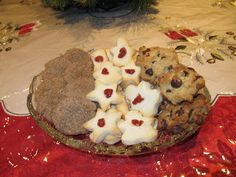 Think Outside the Can: Low Carb Christmas Cookies - A HUGE Success woohoo!