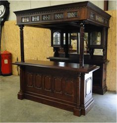 1000 images about home bar on pinterest home bar for Home bar furniture on ebay