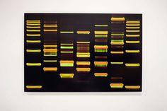 Acrylic DNA Portrait – BioPop