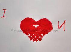 Image result for hands card love