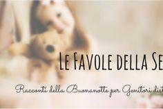 Le Favole della Sera's page on about.me – https://about.me/favole.della.sera