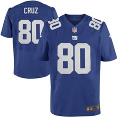 Mens New York Giants Lawrence Taylor Mitchell   Ness Royal Blue ... c7be53536