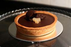 BELLA ELENOTTA Ricotta, pere e cioccolato #homemadefood #takeaway #mychefhome #cucinacasalinga #asporto #foodsharing #desserts #dolci #party #milano