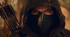 Al Sah-Him alsahhim ollie oliver queen arrow season 3 episode 21