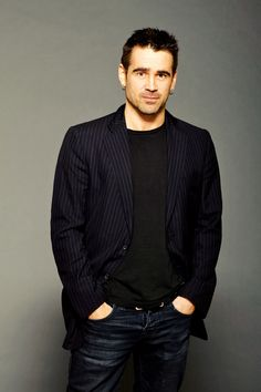 colin the irish farrell