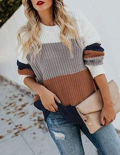 Cute Sweaters For Fall, Casual Sweaters, Long Sweaters, Pullover Sweaters, Cardigans, Chunky Sweaters, Chunky Cardigan, Warm Sweaters, Loose Sweater