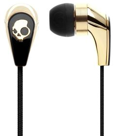 Skullcandy 50/50 In Ear Bud with In-Line Microphone