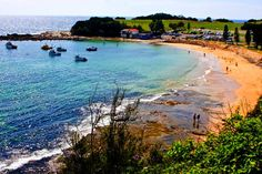 Terrigal Beach - Long Weekend Travel: 5 Easy Trips from Sydney - The Trusted Traveller