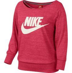 Nike Women's Gym Vintage Crewneck Shirt - Dick's Sporting Goods