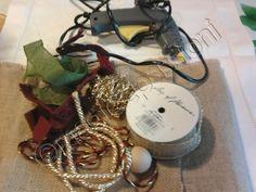 ஜ Magie e passioni by Niky ஜ: Tutorial angioletto natalizio
