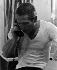 Paul Newman, 1967.
