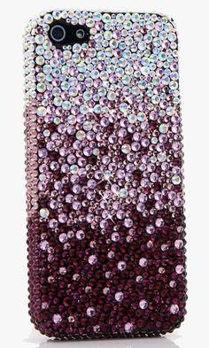 AB Crystals Faded To Dark Purple bling case cover design for iPhone 5 / 5S, iPhone 4/ 4s, iPhone 6/ 6s plus, Samsung Galaxy S3/ S4/ S5/ S6 Edge, Samsung Galaxy Note 2/ 3/ 4/ 5, Sony Xperia Z, Sony Xperia Z1, Sony Xperia Z, Blackberry Q10, Blackberry Z10, Ultra, LG, HTC and for any Phone/ Device http://luxaddiction.com/collections/flat-designs/products/ab-crystals-faded-to-dark-purple-design-style-908