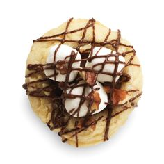 Rocky Road Thumbprint Cookies - The Pampered Chef®