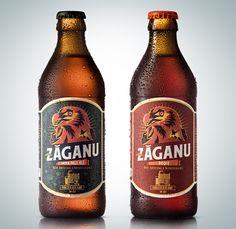 New beers.