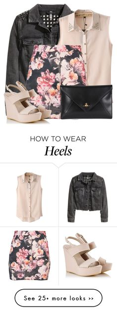 """""""Untitled #916"""" by directioner-123-ii on Polyvore"""