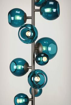 Damien Langlois-Meurinne goes all out on this design Design Blog, Design Studio, Deco Design, Deco Luminaire, Luminaire Design, Modern Lighting, Lighting Design, Lamp Light, Light Up