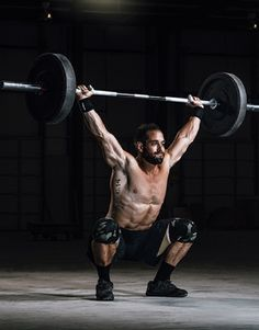 Strategy, Equipment & Technique: How to Optimise Every WOD