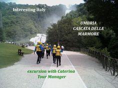 Cascata delle Marmore (Interesting Umbria)
