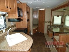 Used 2011 Heartland North Country 27BHS Travel Trailer at General RV | North Canton, OH | #129692
