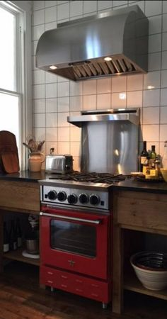 """TELL US if handcrafted in the U.S.A. is important to you. We're proud of the fact that since 1880 we've been producing high quality cooking equipment. Check out this 24"""" range that packs pro-style power and performance into a small package. The most powerful series, with 25,000 BTU burners, plus an interchangeable griddle charbroiler."""