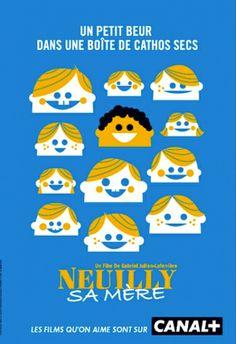 Minimalistes - Neuilly sa Mère