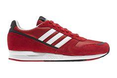 ADIDAS Originals Marathon 88 SS-2012 - Red