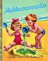Tammen kultaiset kirjat: Hiekkarannalla